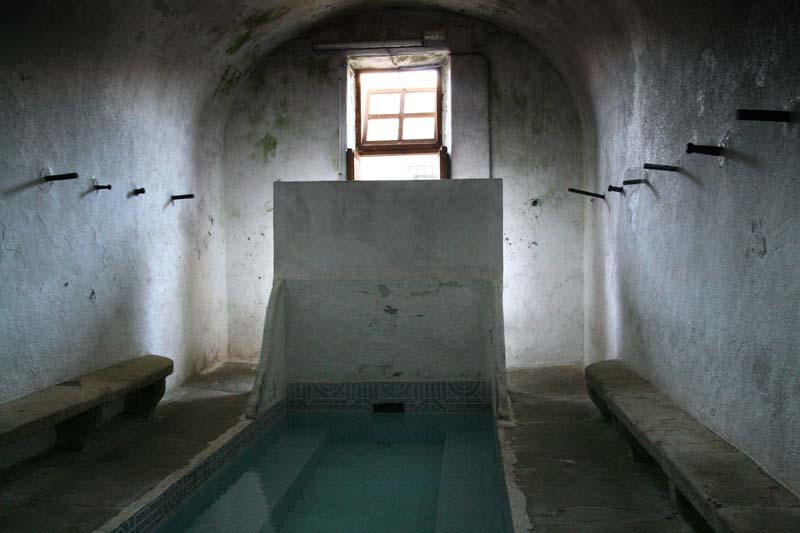Baños antiguos [Mula_Los Baños] (Al pulsar se abrirá la foto en una nueva ventana.)