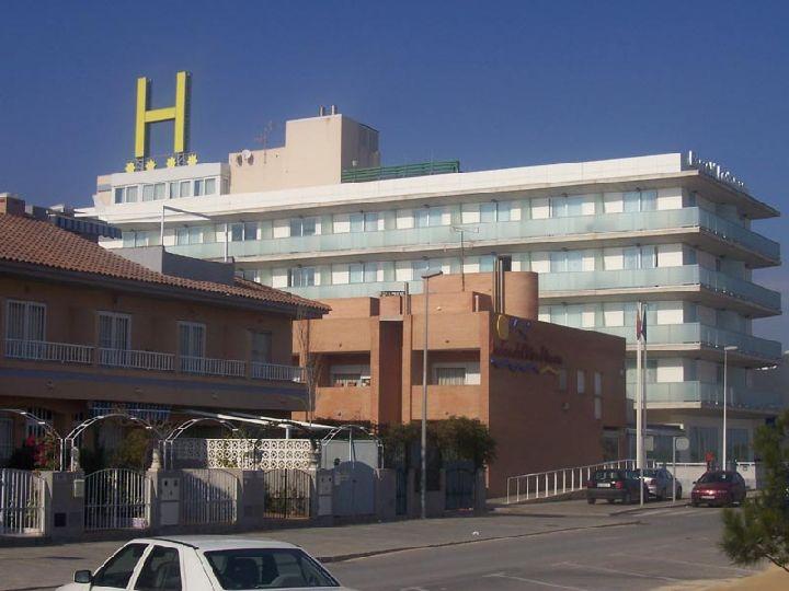 Los cuarteros galer a de fotos regi n de murcia digital for Hoteles de lujo en venecia