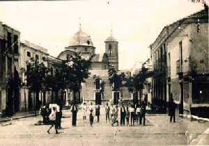 Plaza del Casino