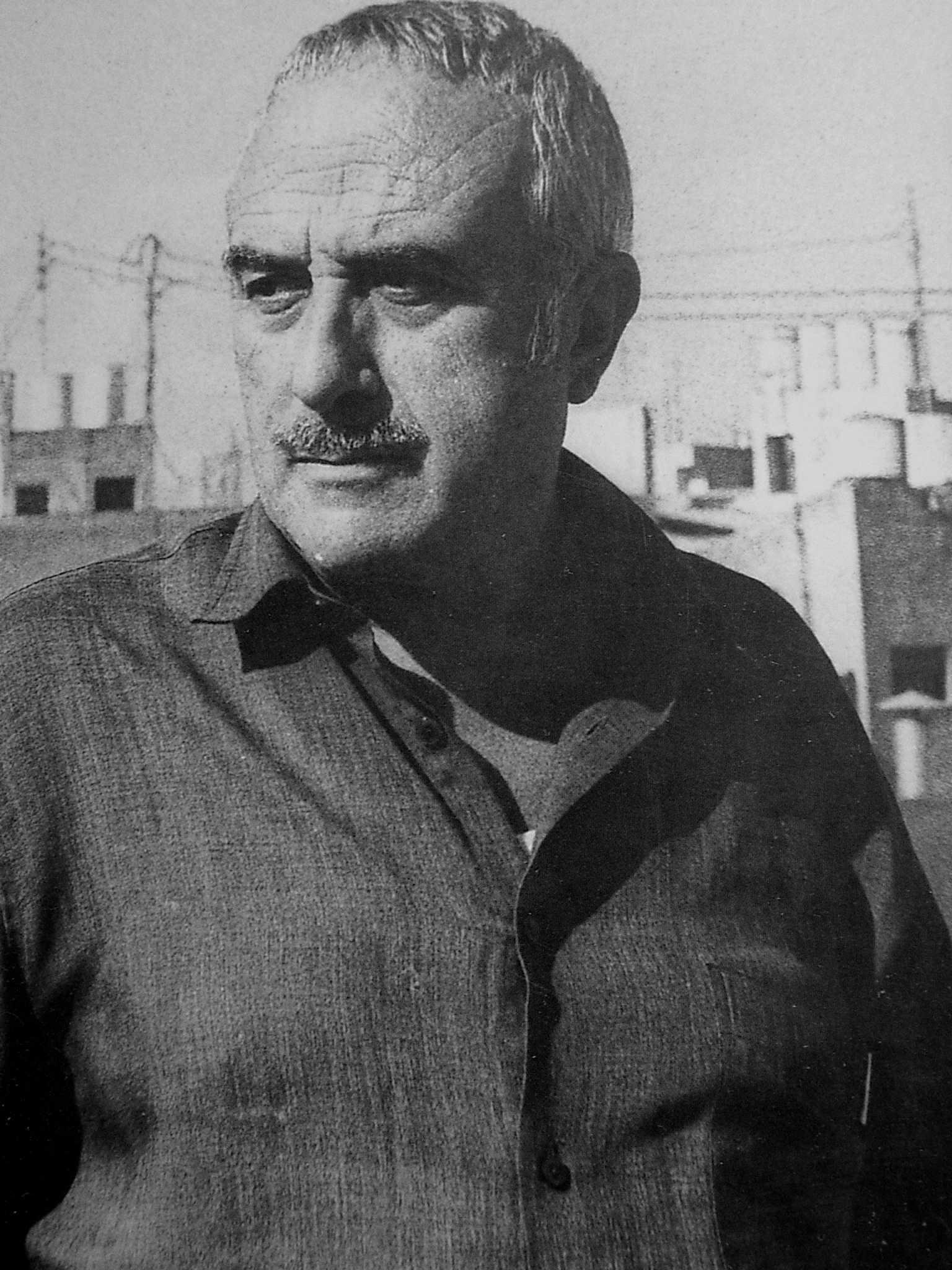 Jose María Falgas