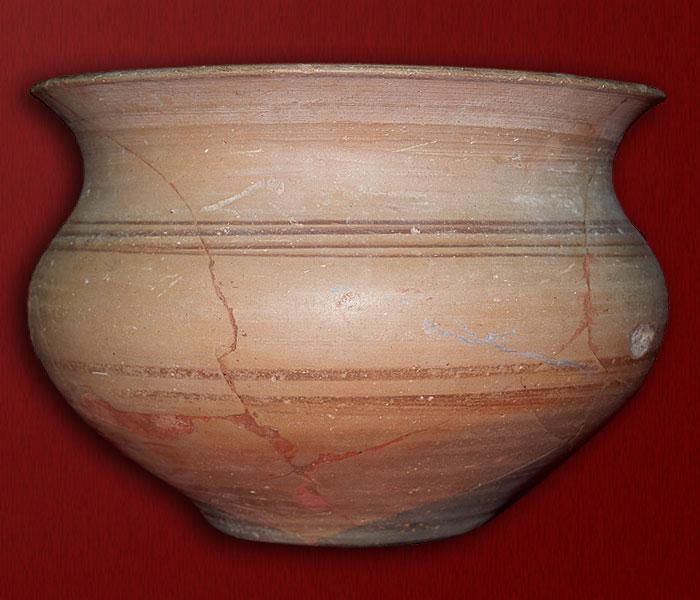 Cultura material medieval la cer mica t cnicas de for Ceramica fabricacion