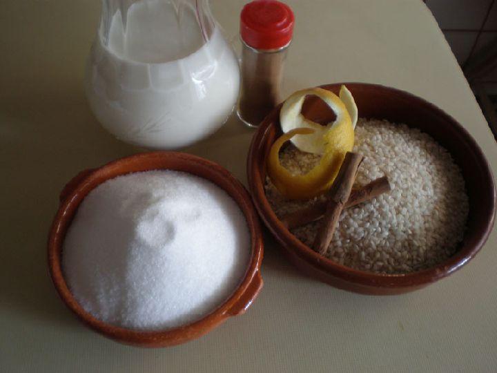 Receta arroz con leche regi n de murcia digital for Cocinar 2 tazas de arroz