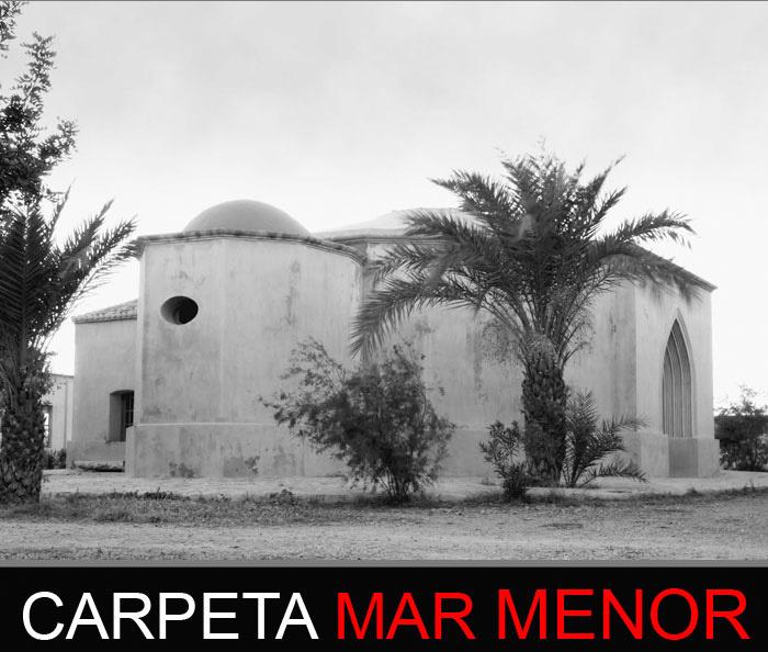 Carpeta Mar Menor.