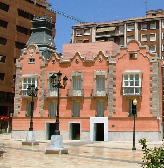 El Museo del Teatro Romano - La visita - Región de Murcia Digital