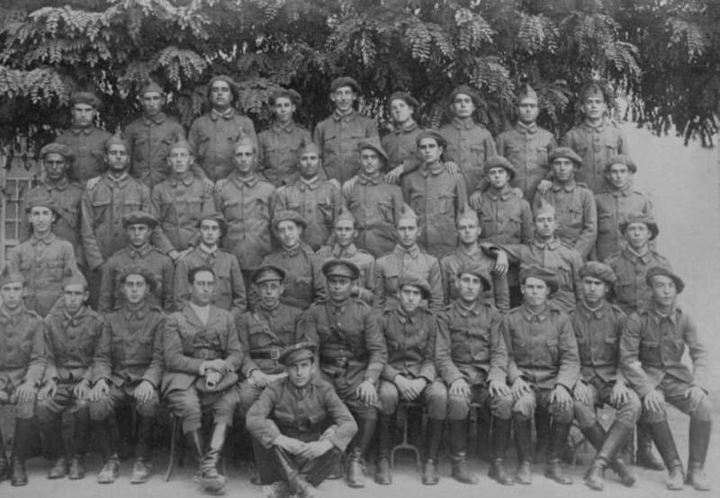 Regimiento de Artillería de Costa nº3 de Cartagena