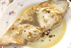 Pez espada o emperador gastronom a regi n de murcia digital for Cocinar pez espada a la plancha