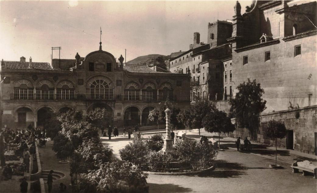 Fotos antiguas de lorca ciudad de lorca - Lorca murcia fotos ...