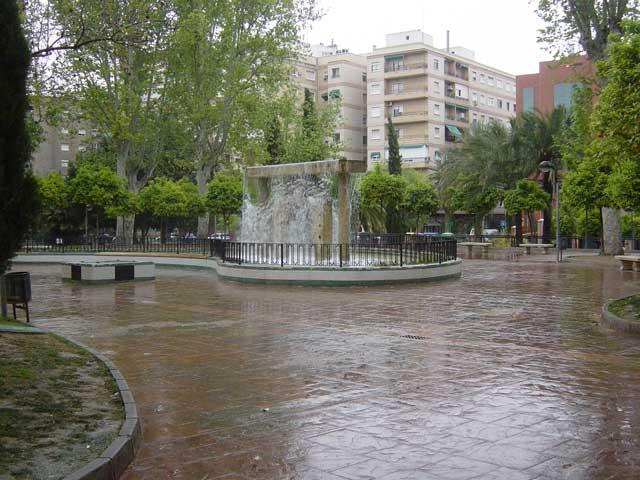 Murcia regi n de murcia digital for Jardin de la polvora murcia